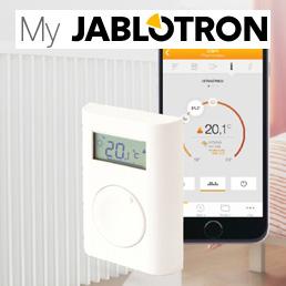 My Jablotron