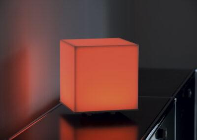 albedo cube nightlife