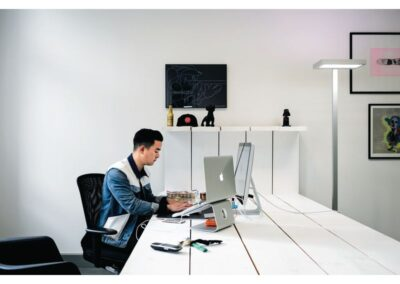 albedo office